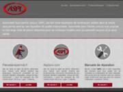ASPL : Vente, réparation et location de voitures sans permis (voiturette) dans le nord. LILLE