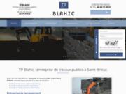 Travaux Publics Blahic