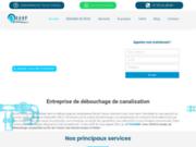 screenshot http://www.assainissement-depannage.fr/vidange-fosse-septique-paris/ vidange fosse septique sur paris