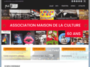 MCH Association Maison de la Culture du Havre