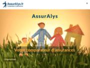 screenshot http://www.assuralys.fr comparateur mutuelle - assuralys mutuelle - comparatif mutuelle - mutuelle santé - assurance santé - complémentaire santé - gratuit
