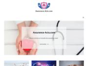 screenshot http://www.assurance-actu.com assurance actu