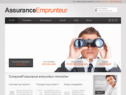 Assurance emprunteur & co-emprunteur immobilier