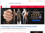 Axa Capello : agence d'assurances dans le Doubs