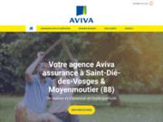 Aviva - Pierrel Celine - Saint-Dié-des-Vosges