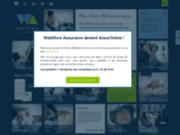 Assurance sante en ligne