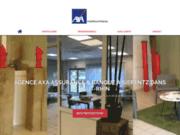 Agence AXA Chapelle - Banque et assurance