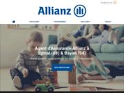 Allianz Lambolez à Epinal