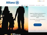 ALLIANZ - Cabinet d'assurance Sébastien Moine