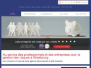 Axa Rohfritsch : agence Axa à Strasbourg