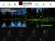 Assurance environnement Assuris