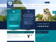 Assurvet: assurance chien et chat, mutuelle pour animaux de compagnie