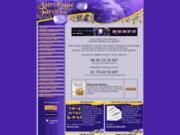 Astrologie-Tarots