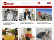 screenshot http://astucito.com/ Un site de divertissement