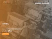 Asytec: sous-traitance industrielle en Chine