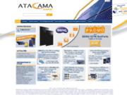Atacama-Solar - Panneaux Solaire Photovoltaïque