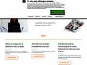 Site officiel du groupe Atalian