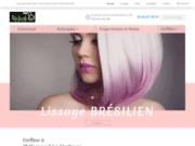 screenshot http://www.atelier78-coiffure.com salon de coiffure tendance, marseiile