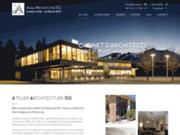 Architecture SG