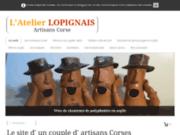 Atelier Lopignais