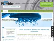 screenshot http://www.ateliers-plombier-meudon.fr/ plombier à Meudon
