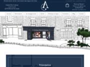 screenshot http://www.ateliersetcouleurs.com Ateliers et Couleurs