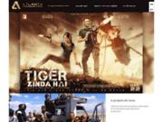 Atlanta production, production cinématographique au Maroc