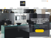 Atlantique Aménagement Cuisine, votre cuisiniste à Gujan-Mestras