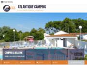 Camping Atlantique, votre plateforme de campings au bord de l'Atlantique
