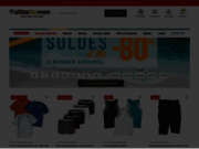 screenshot http://www.atlasformen.fr vêtement homme