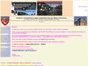 screenshot http://www.atoulouse.net actualités infos agenda forum à toulouse
