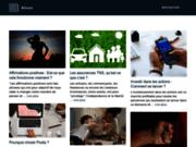 Atous : le portail d'informations et d'actualités à suivre