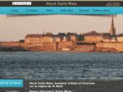 Atout Saint Malo - tourisme à St Malo en Bretagne