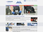 Matériel professionnel nettoyage industriel Paris (75)