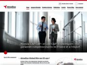Atradius: Assurance-crédit