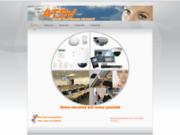 screenshot http://www.atsv.fr/ atsv, enregistreur numérique et système vidéosurveillance