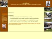 screenshot http://att49.com/pension.html La Calèche : pensions retraite
