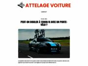 screenshot http://www.attelage-voiture.fr/ attelage voiture