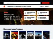 Attic Gaming, jeux vidéo d'occasion entre gamers