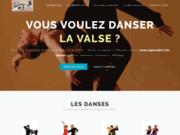 Club de danse - Au Clavier Dansant