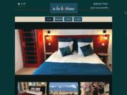 Chambres d'hotes Carcassonne - Au Domisiladoré