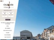 Hôtel Aubade à Saint-Malo