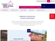 Hotel Restaurant Mont Saint Michel