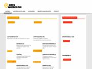 screenshot http://www.aubergesquebec.org auberge montréal