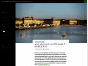 Guide vidéo de l'Aude et du tourisme