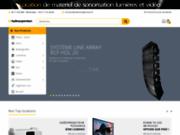 screenshot http://www.audioscopevision.fr audioscopevision