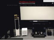 Le magasin spécialiste à Paris de la Haute Fidélité et du Home Cinéma