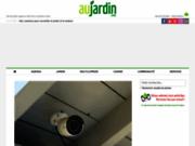 AU JARDIN.info