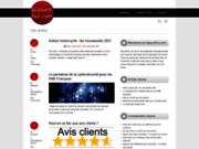 Site d'actualités collaboratif