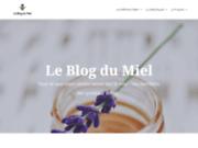 screenshot http://www.aumarcheduluxe.fr au marche du luxe